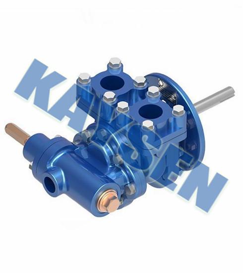 进口齿轮油泵-进口油泵-德国KAYSEN泵业