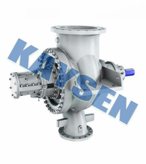 进口单级双吸离心泵(离心泵)