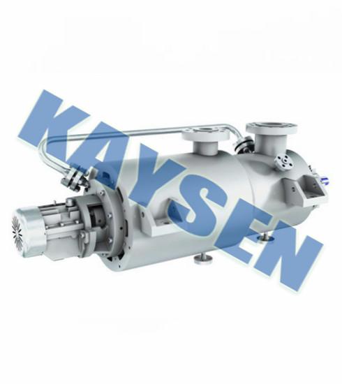 进口多级离心油泵(原装品质)