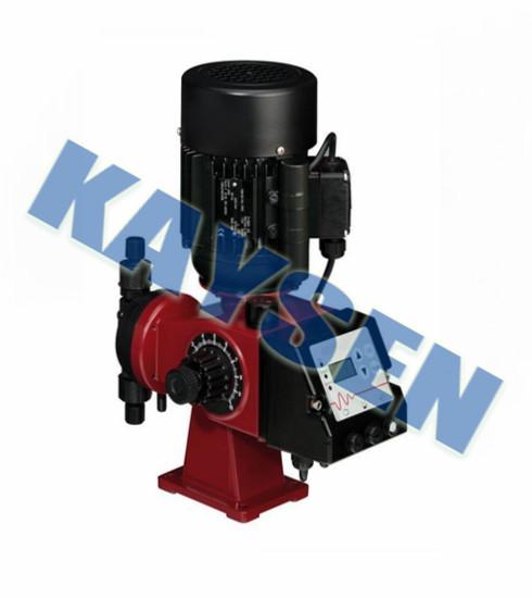 进口电磁隔膜计量泵(进口计量泵10 )