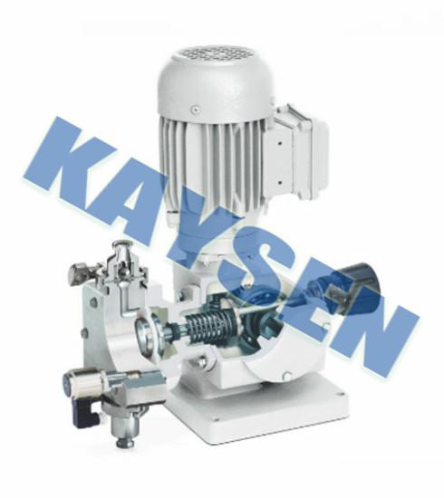 德国进口机械隔膜计量泵