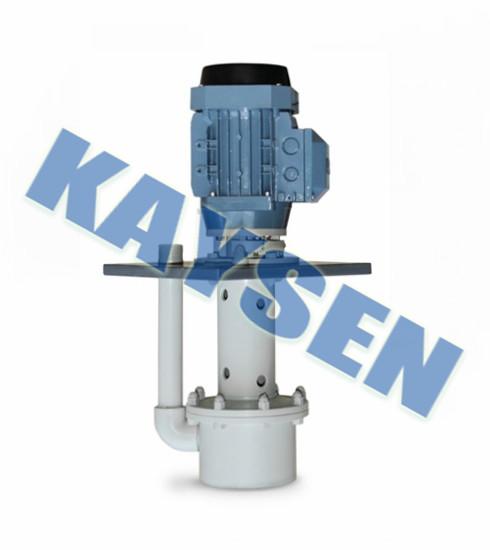 进口管道泵(离心泵)