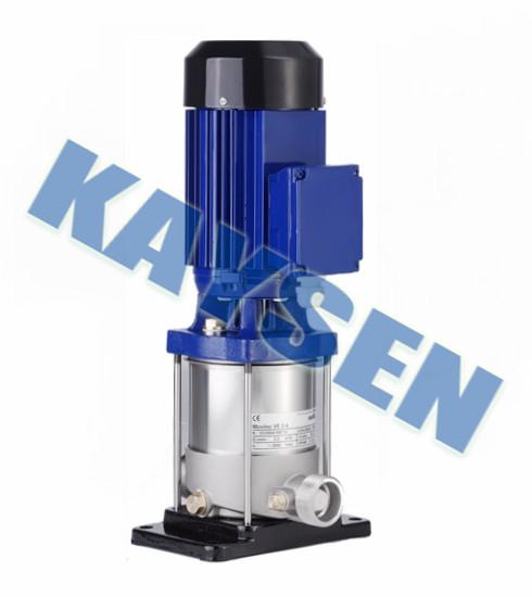 进口多级管道泵进口水泵品牌
