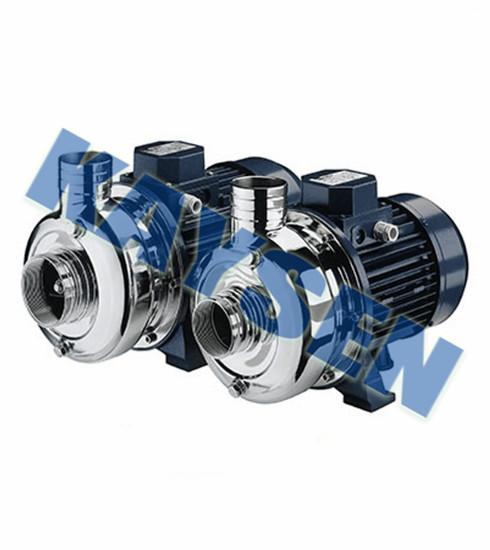进口不锈钢磁力泵(中国总代理)