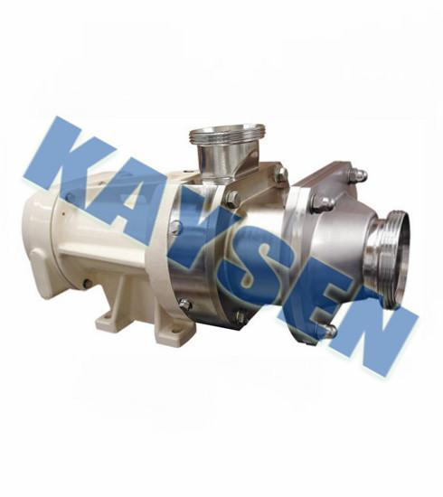 进口螺杆泵(德国泵业品牌)