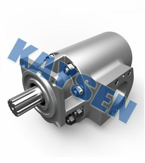 进口齿轮泵(德国泵业品牌)