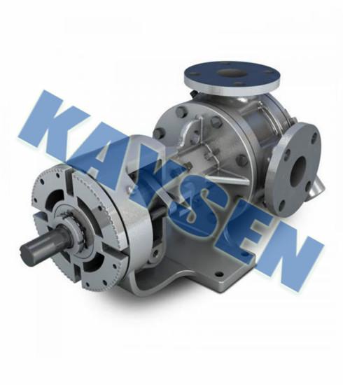 进口大流量齿轮泵-工厂授权代理