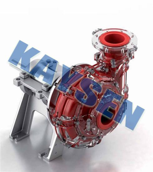 进口渣浆泵(原装进口品质)
