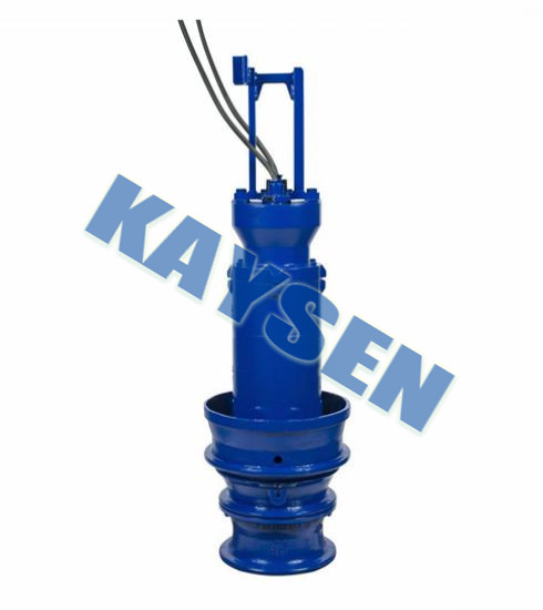 进口立式轴流泵(德国KAYSEN品质)