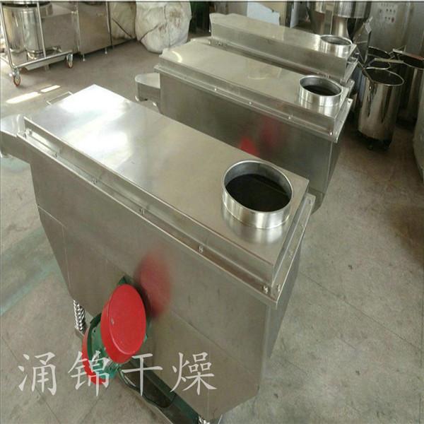 藜麦专用方形振动筛 FS系列方形振动筛 振动筛 精选筛分 涌锦干燥专业提供