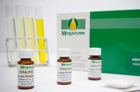 Megazyme D-异柠檬酸检测试剂盒(真假果汁检测试剂盒)