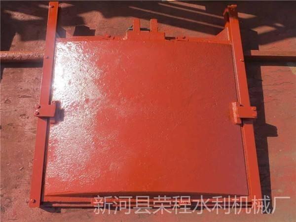 水利铸铁闸门铸造