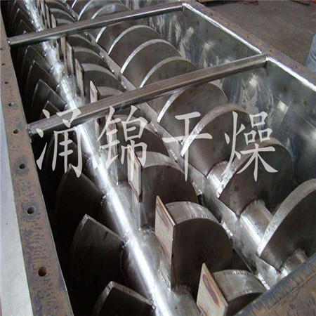 常州优秀的桨叶干燥机柠檬酸钾专用制造厂家