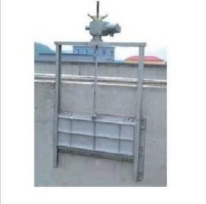 制造堰门专用