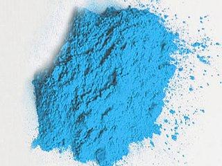 靛蓝色粉末 - 副本