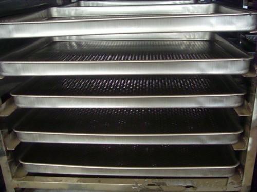 树脂专用热风循环烘箱厂家直销