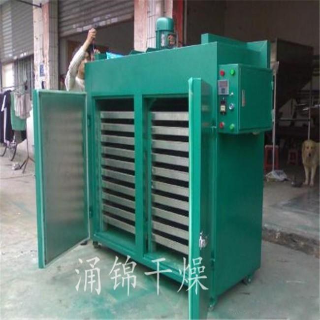 白茯苓专用高温热风循环烘箱厂家专业提供