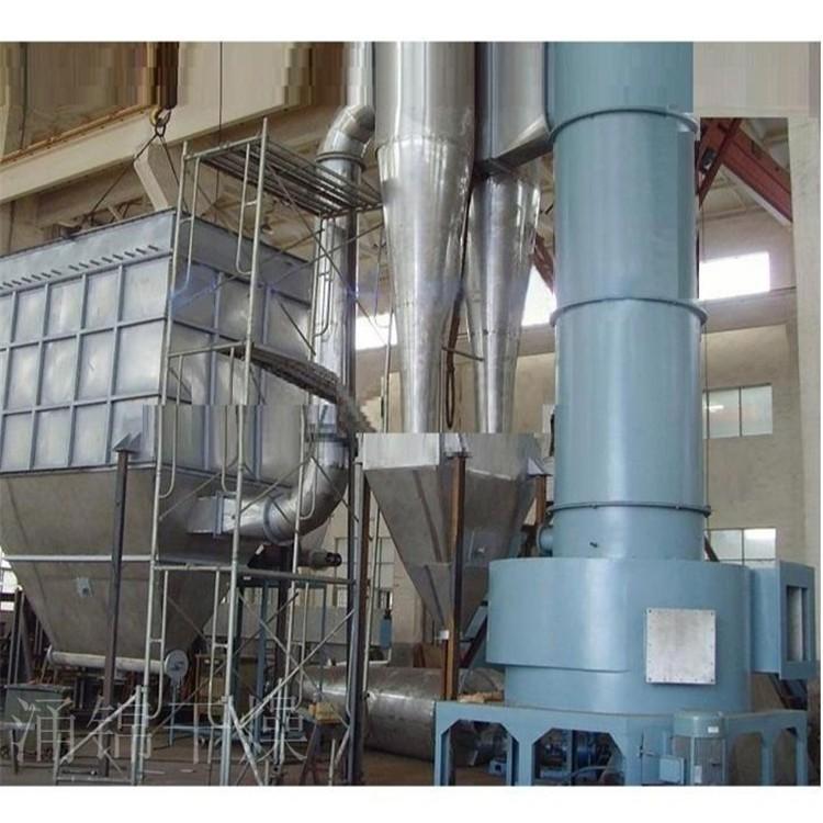 厂家直销碳酸钙专用闪蒸干燥机