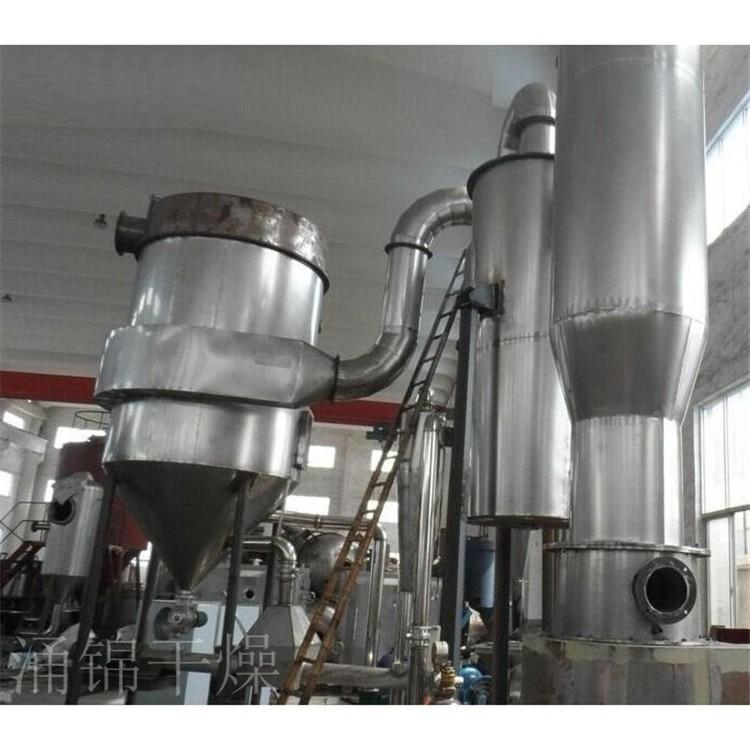 专业提供重金属盐专用闪蒸干燥机