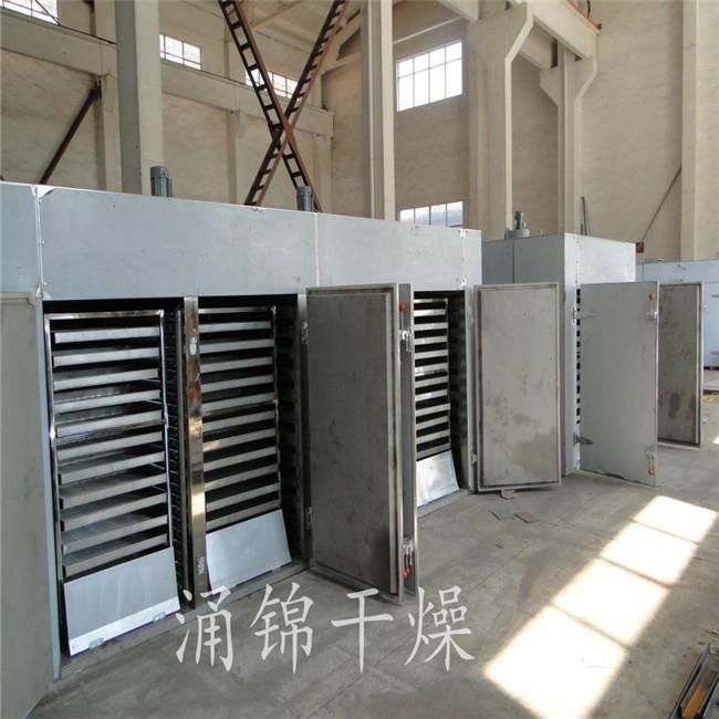 萝卜干专用高效热风循环烘箱