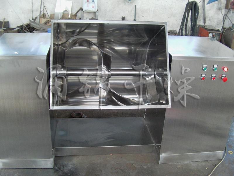 实验室槽型混合机