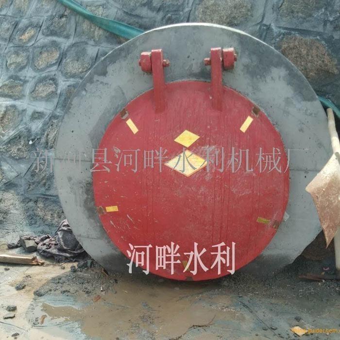 徐州安徽渠道铸铁闸门