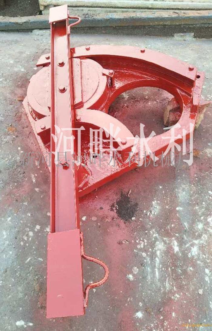 苏州手电两用QLD-100型螺杆启闭机