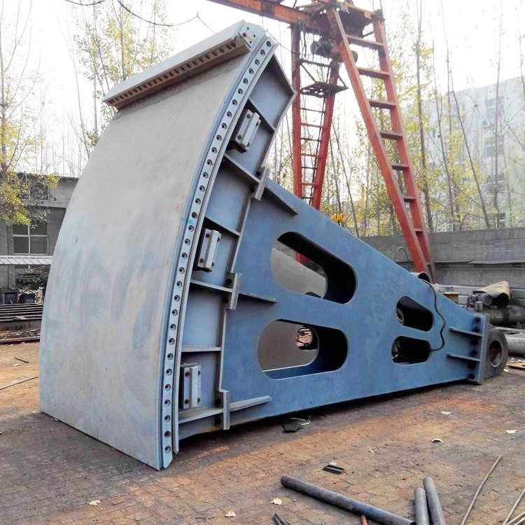 河北平面钢闸门生产厂