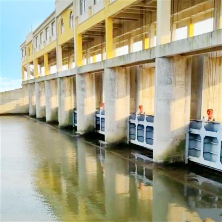 河北平面钢闸门供应