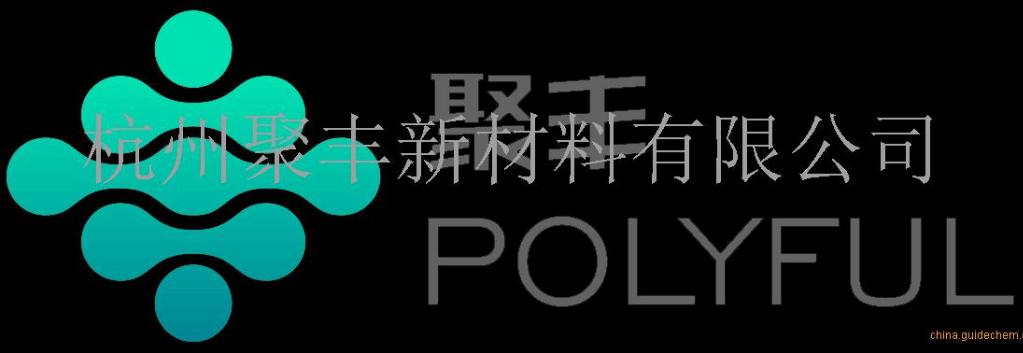 杭州聚丰新材料有限公司 公司logo