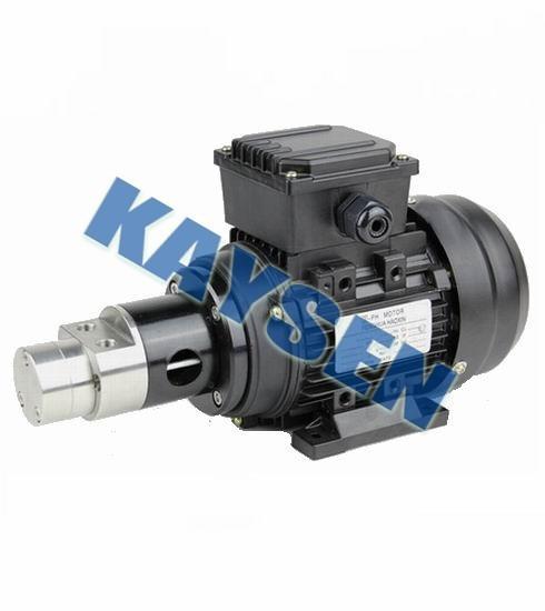 进口磁力齿轮泵-工厂授权代理