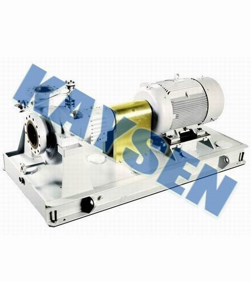 进口氟塑料磁力泵(德国凯森泵业)