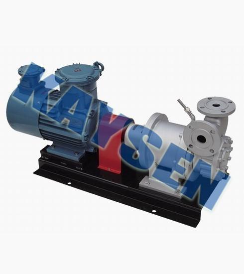 进口磁力旋涡泵(中国总代理)