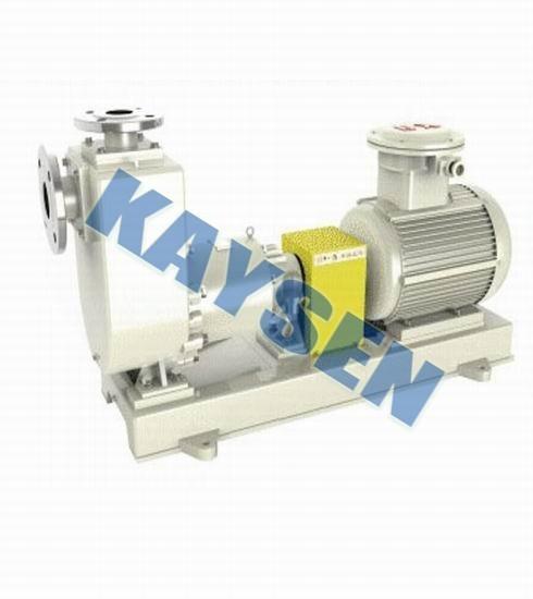 进口自吸磁力泵(中国总代理)