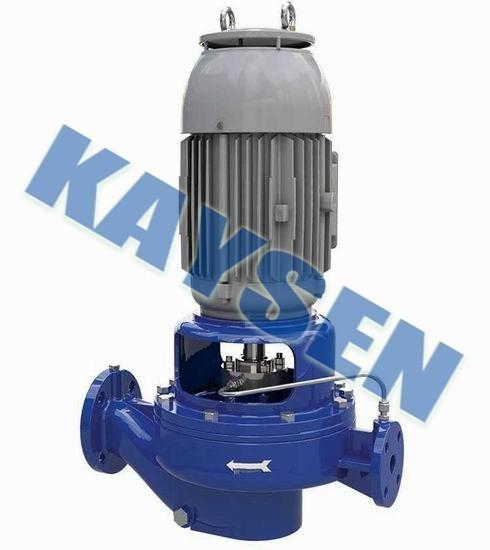 进口立式化工泵-进口化工泵-德国KAYSEN泵业
