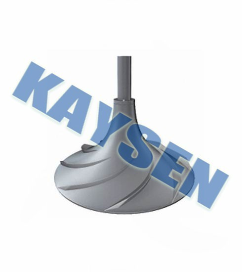 进口双曲面搅拌机-进口搅拌机-德国KAYSEN泵业
