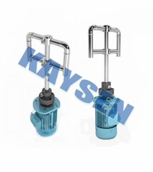 进口框式搅拌机-进口搅拌机-德国KAYSEN泵业