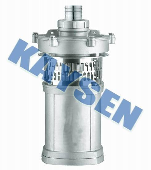 进口喷泉泵-进口不锈钢喷泉泵-德国KAYSEN泵业
