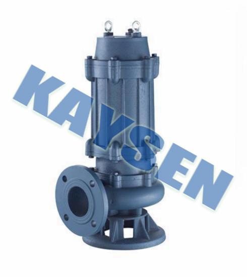进口立式排污泵(GERMAN QUALITY)