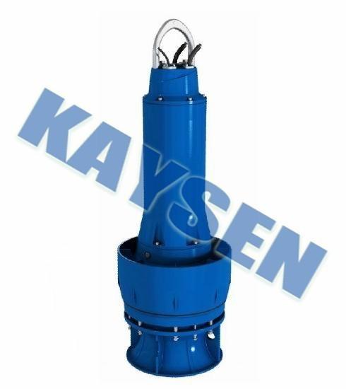 进口潜水混流泵:上海代理商