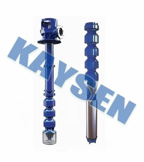进口长轴深井泵-进口深井泵-德国KAYSEN泵业