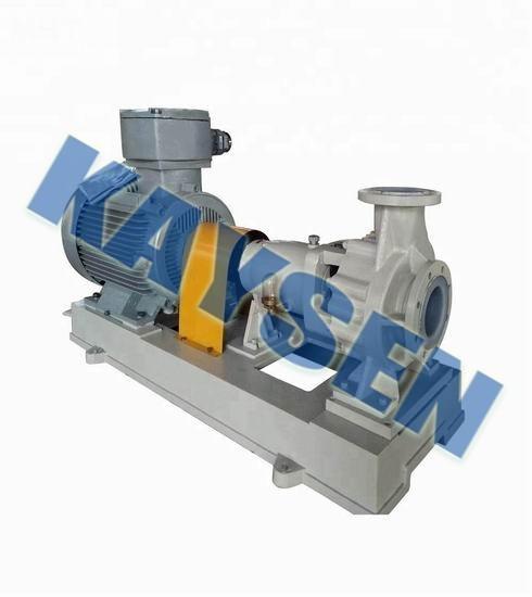 进口氟塑料化工泵(德国进口)塑料泵
