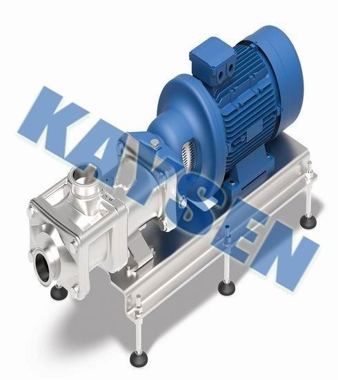进口浓浆泵-德国进口浓浆泵品牌