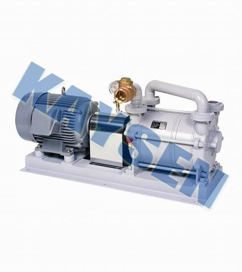 进口水环式真空泵-德国进口水环式真空泵品牌