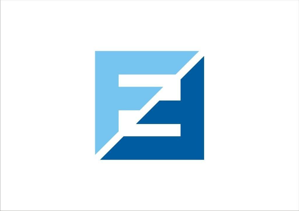 上海抚生实业有限公司 公司logo