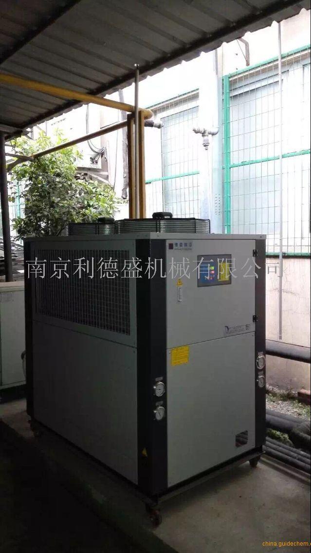 制药医药设备专用冷水机组