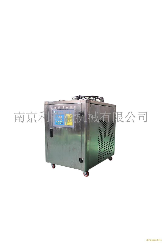 食品行业不锈钢冷水机组