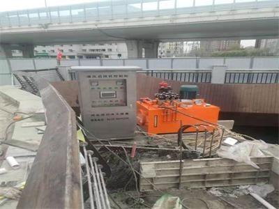 黎城县液压钢坝应用介绍