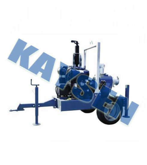 德国进口柴油机自吸泵