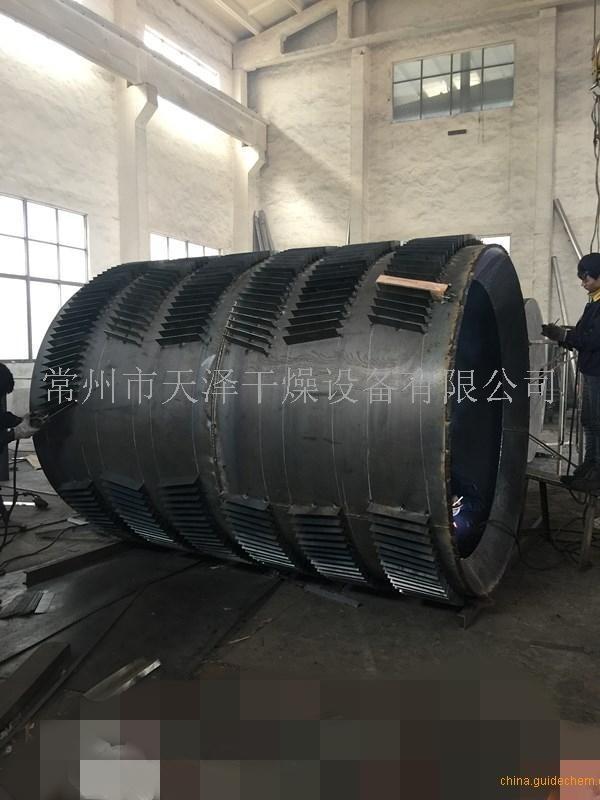 天泽牌热风炉干燥机械供热设备